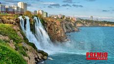 Анталия и Ликийско крайбрежие