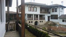 Хотел Бохеми, Арбанаси