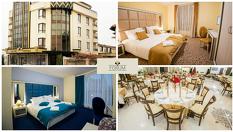 Пазарджик, Хотел Форум 3*