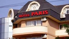 Балчик, Хотел Париж 3*