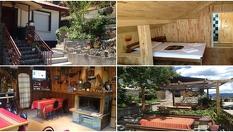 Дряново, Къща за гости Венци