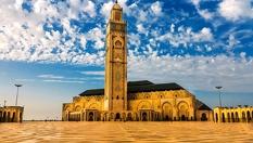 Екскурзия до сърцето на Мароко, Маракеш - Имперския град! 6 нощувки, закуски и вечери, самолетни билети, багаж до 10 кг и туристическа програма, от Bulgaria Travel