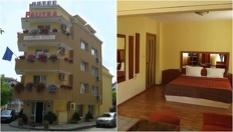 Почивка във Варна до края на Юни! Нощувка със закуска /по избор/, в Семеен хотел Палитра 3*