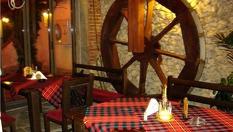 Хисаря, Ресторант-хотел Цезар