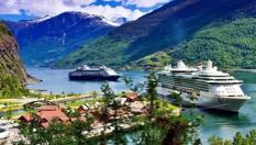 Бели нощи и норвежки фиорди