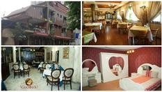 Пловдив, Хотел Глобус 3*