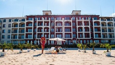 Царево, Roсamar Beach Resort