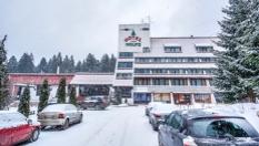 Зимна почивка в Боровец! Нощувка със закуска и вечеря + фитнес, от Хотел Мура 3*