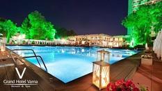 Варна, Гранд Хотел Варна