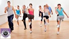 Влез във форма! 5 посещения по комбинирана гимнастика само за 14.90лв, от Спортна зала GL Sport