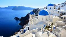 Майски празници! 5-дневен All Inclusive круиз до Санторини, Микoнос, Родос, Патмос, Крит и Кушадасъ, от Океан Травел