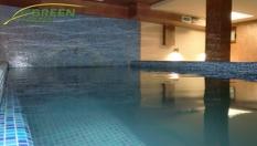 Хотел Грийн 3*, Хисаря