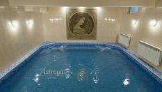 Хотел Астрея 3*, Хисаря
