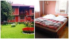 Лятна почивка в Копривщица! Нощувка + закуска на цена от 17.50лв. в Семеен хотел Калина***