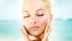 Порцеланова кожа чрез Фотоподмладяване на цяло лице или шия и деколте, за заличаване на пигментни петна, ситни бръчки, белези от акне и капиляри - за 29,90 лв, вместо за 125 лв, от Верига Дерматокозметични центрове ЕНИГМА