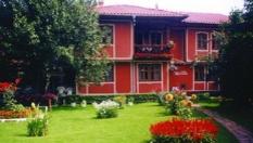 Семеен хотел Калина 3*