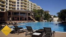 Великден в Златни пясъци! 3 нощувки на база All Inclusive от 132лв, от Апартаментен хотел Golden Line 4*
