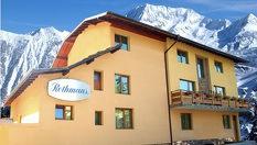 Изгодна ски почивка в Банско! Нощувка + трансфер до ски пистите, от Хотел Ротманс 3*