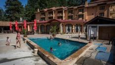 Релаксираща почивка в Троянския Балкан! Нощувка + топли минерални басейни, от Комплекс Чифлика