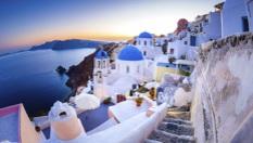 Майски празници в Гърция и Турция! 8-дневен All Inclusive круиз до Санторини, Микoнос, Милос, Крит и Кушадасъ, от Океан Травел