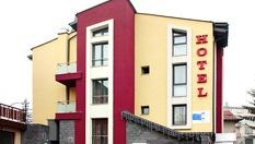 СПА почивка за ДВАМА във Велинград! 2 нощувки, закуски и вечери + топло джакузи с минерална вода, сауна и парна баня, от Хотел St.George 3*