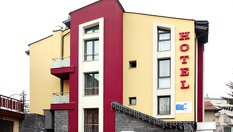 Велинград, Хотел St.George 3*