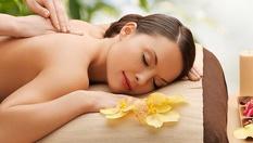 Насладете се на цели 70 минути комбиниран масаж на тяло с ароматни масла само за 14.90лв, от Масажно студио