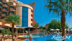 Хотел Фиеста М 4*