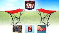 Джобен стол Pocket Chair