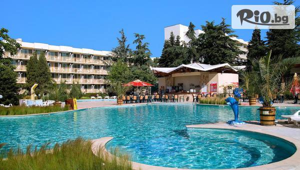 Хотел Малибу 4*, Албена #1
