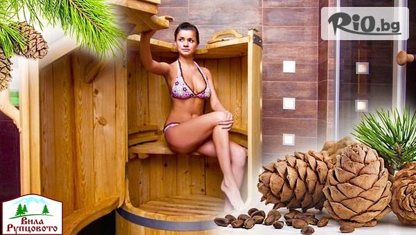 Вила Рупцовото, Смолян #1