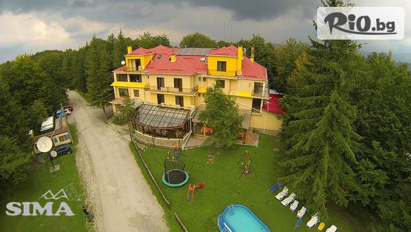 Семеен хотел Сима