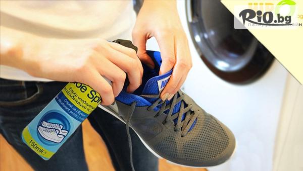 Спрей за обувки против миризма #1