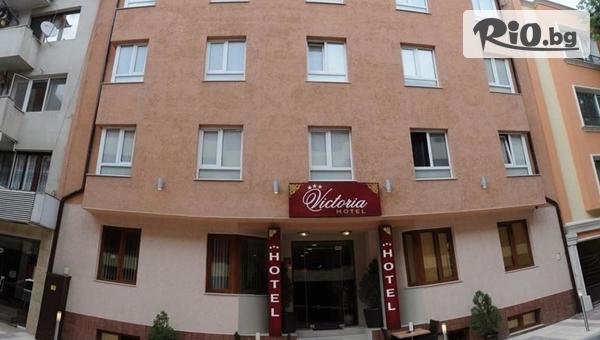 Хотел Виктория 3* - thumb 2
