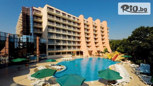 Хотел Helios Spa 4*, Златни пясъци