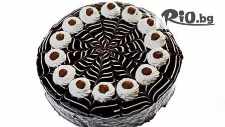 Торта Шоколешник