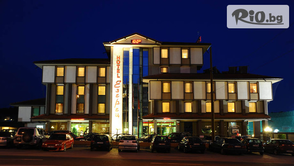 Спа Хотел Езерец 4* #1