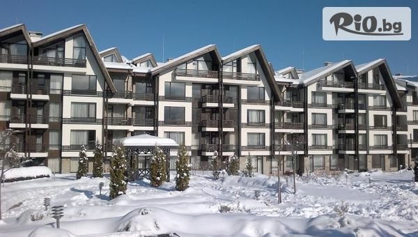 Хотел Aspen Resort 3* - thumb 1