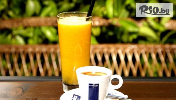 Кафе + Фреш #1