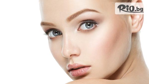 Безиглена мезотерапия с ампули според типа кожа + Бонус: Диамантено микродермабразио, от Tesori Beauty Salon