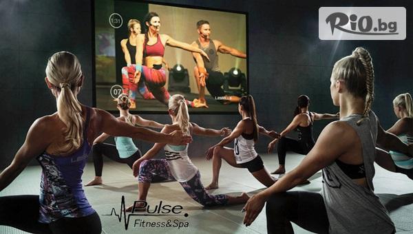 Pulse Fitness &Spa