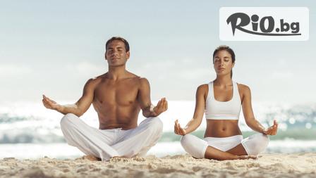 8 тренировки по йога