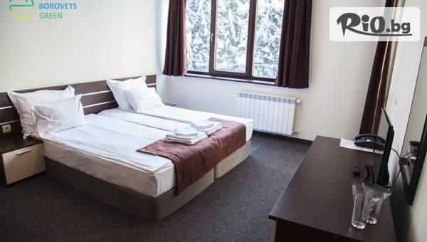 Хотел Боровец Грийн - thumb 6