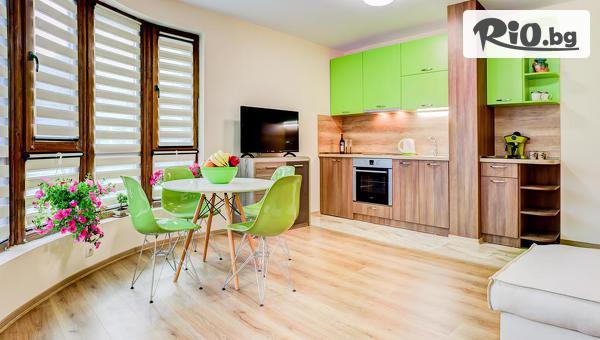 Апартаменти Sea Garden Apart #1