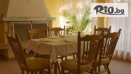 Зимна почивка във Велинград! Нощувка със закуска и вечеря за 27лв и БЕЗПЛАТНО настаняване на дете до 6год, от Хотел Зора