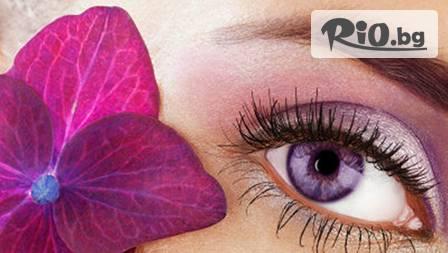 Kонтейнерче или 2 бр.цветни контактни лещи Bausch &Lomb + БЕЗПЛАТНА доставка за София с отстъпка до 60 % от Сивас Оптик