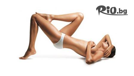 RF лифтинг на цяло тяло за втален силует плюс подарък масажна яка за 24,90 лв от Alin Beauty