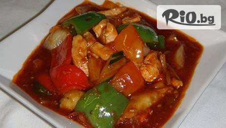 тайландски ресторант - thumb 1