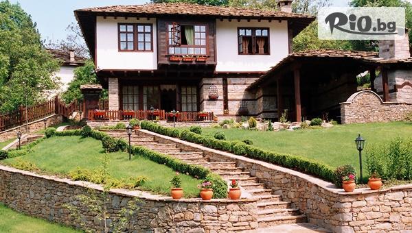 Еко къщи Шарлопов Хотелс - thumb 1