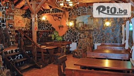 СПА почивка във Велинград! Нощувка, закуска, обяд и вечеря + басейн и СПА на цени от 33.90лв, от SPA Комплекс Карина 4*